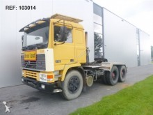 Volvo F16.470 WITH DUMPER MANUAL FULL STEEL HUB REDUCTION tractor unit
