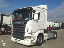 Scania R480LA4X2MNA tractor unit