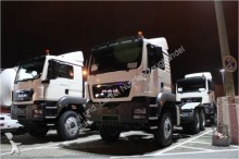 MAN TGS 40480 6X6 BBS-WW tractor unit