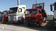 trattore Volvo FH 12 420 E FIAT 110