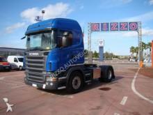 trattore Scania R 420 - 21