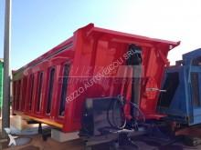 n/a CASSONE RIBALTABILE POST tractor unit
