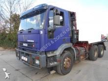 cabeza tractora Iveco Eurotrakker 720E47