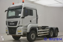 MAN TGS 26.480 - 6X6 tractor unit