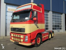 tracteur Volvo FH 16.580 6x2 Hydraulic Heavy transport 80 TON