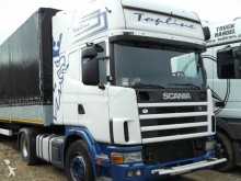 Scania 114 124 164 tractor unit