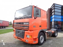 DAF XF95.380 Spacecab / Manual / Euro 2 tractor unit