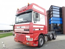 DAF XF95.530 SSC / 6X2 / Manual / Retarder tractor unit