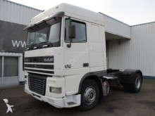 DAF XF 95 430 , Airco, Spacacab , Euro 2 , ZF Manual tractor unit
