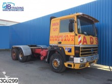 trattore Renault R 420 6x4, Manual, Steel suspension, Naafreducti