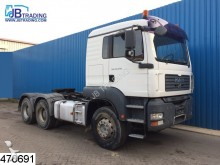 MAN TGA 33 440 6x4, 13 Tons, Manual, Airco, Hydrauli tractor unit
