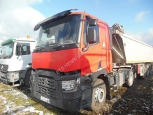 trattore Renault Gamme C