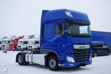 trattore DAF 106.460 / EURO 6 / SUPER SPACE CAB / AUTOMAT