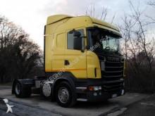 trattore Scania R500 4X2