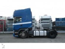 Scania R 420 TOPLINE 3 PEDALS tractor unit