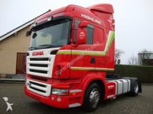 Scania R480 MANUEL euro5 tractor unit