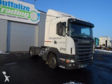 tracteur Scania R380