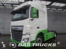 trattore DAF XF 460 4X2 Intarder Euro 6 German-Truck