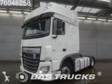 trattore DAF XF 460 SSC 4X2 LDWS ACC FCW AEBS Xenon Euro 6 Ge