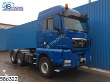 MAN TGX 33 480 EURO 5, 6x4, Retarder, 13 Tons axles, tractor unit