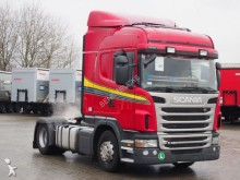 Scania 420 tractor unit