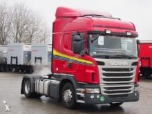 trattore Scania 420