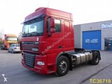 DAF XF 105 460 Euro 4 tractor unit