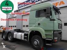 cabeza tractora MAN TGA 33.410 6x6Allrad*Schaltgetriebe*Deuts