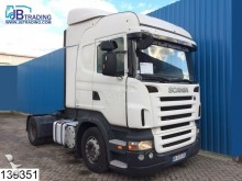 Scania R 380 EUO 4, Manual, etade, Aico tractor unit