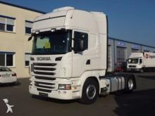 Scania R 440 Topline* Retarder* StandKlima* Tüv* *420* tractor unit