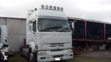 tractor Renault Premium 420 DCI