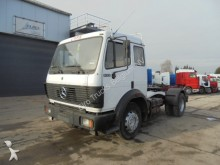 tracteur Mercedes SK 1722 (FULL STEEL SUSPENSION)
