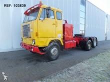 Volvo F88/FB88 BOOGIELIFT TREKKER 1969 tractor unit
