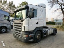 tracteur Scania R420
