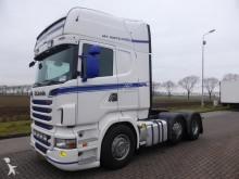 trattore Scania R440 6X2 EURO 5