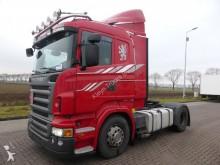 Scania R480 MANUAL RETARDER tractor unit
