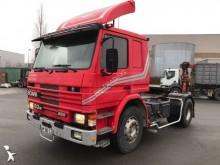 cabeza tractora Scania P 93P280