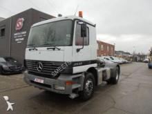 tracteur Mercedes Actros 2035
