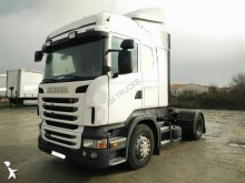 tracteur Scania R 400