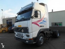 cabeza tractora Volvo FH12 420HP Globetrotter Top Condition