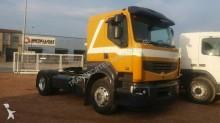 cabeza tractora Renault Premium Lander