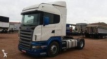 tracteur Scania