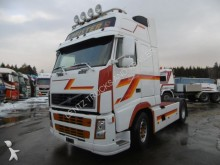 Volvo FH480-XL-MANUAL-VOITH-ANALOGER TACHO-TOP tractor unit