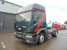 Iveco Eurotech 440 E 38 tractor unit