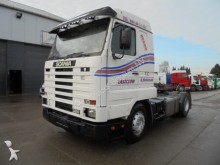 Scania 113 - 380 Topstreamline (PERFECT) tractor unit