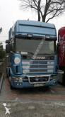 Scania R124 420 tractor unit