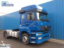 trattore Mercedes Axor 1835 Manual, Airco