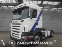 Scania R420 4X2 3-Pedals Euro 3 tractor unit