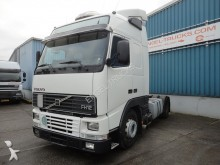 Volvo FH12-420 GLOBETROTTER (MANUAL GEARBOX / AIRCONDI tractor unit