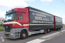Mercedes Actros 2544 LENA 3 units available with trailer tractor unit